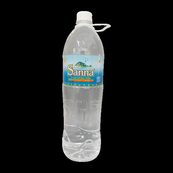 Nước tinh khiết chai 1.5L