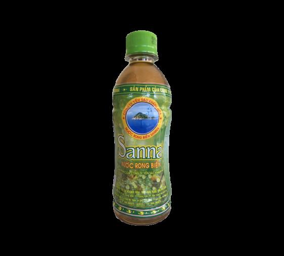 Nước rong biển Sanna chai